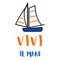 logo Vivi il mare
